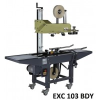 Carton sealing machines EXC-103
