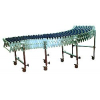 Extensible conveyor DH