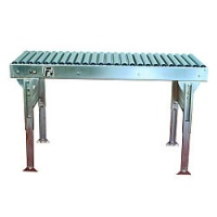 Straight-lined conveyor DP