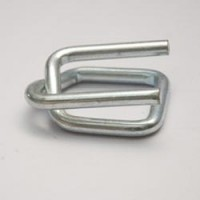 Wire buckles - galvanized