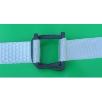 PES 16 55EX polyester cord straps (cross woven) 600 m/coil