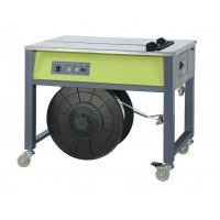 TP-206 MINIPACK - semi-automatic PP strapping machine