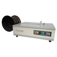 TP-307 OFFICE MINI - semi-automatic PP strapping machine