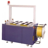 TP-107B FORTE AUTO - full-automatic PP strapping machine