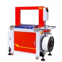 TP-702B MERCURY TRANSIT - fully-automatic PP strapping machine