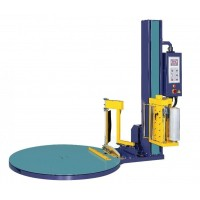 EXP-501 - pallet stretch wrapping machine