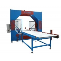 EXP-H2500 RONDO - horizontal stretch wrapping machine