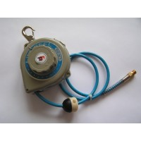 LR-09 - air hose balancer for loading 0-1,5 kg