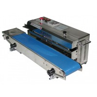 BS-881 - horizontal band sealer