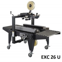 Carton sealing machines EXC-26U